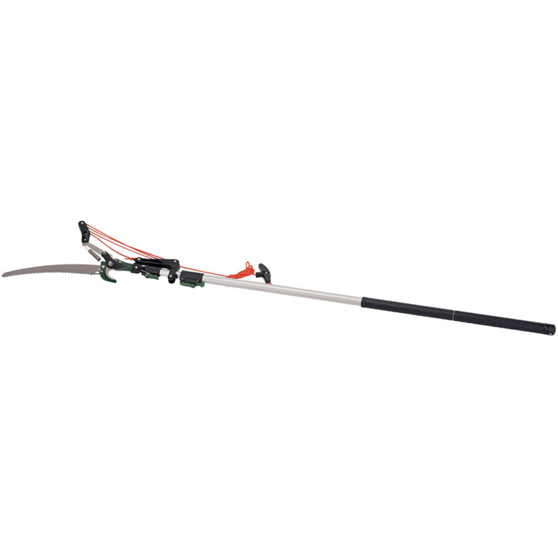 Tree Pruner with Telescopic Handle - Cutting Capacity 32mm Dia. – Now Only £35.47