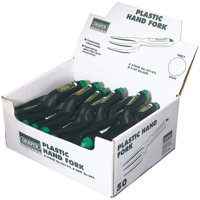 Plastic Hand Fork – Now Only £1.21