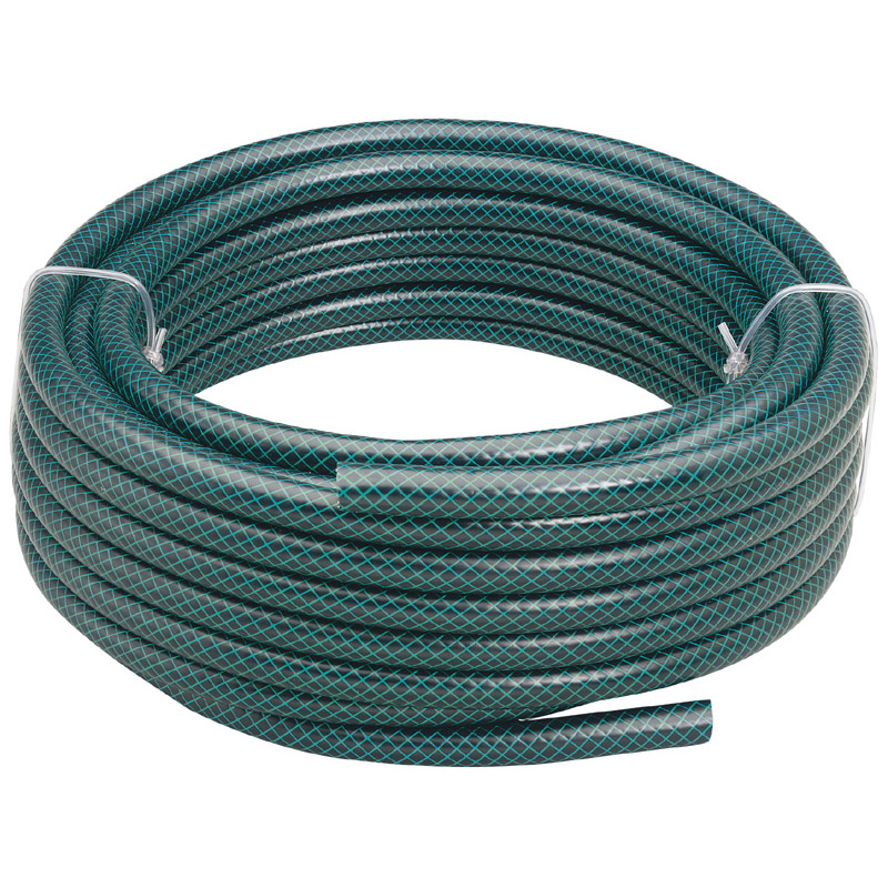 12mm Bore Green Watering Hose (15M) – Now Only £10.00