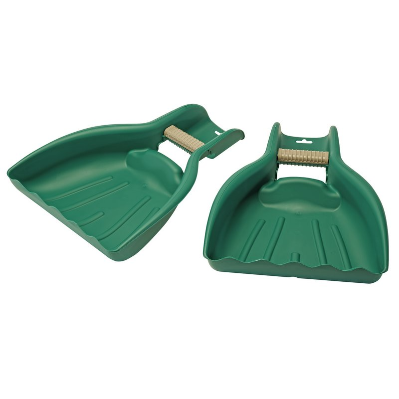 Leaf Collectors (Pair) – Now Only £7.15