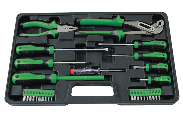 Tool Kit - 30 Piece – Now Only £25.00