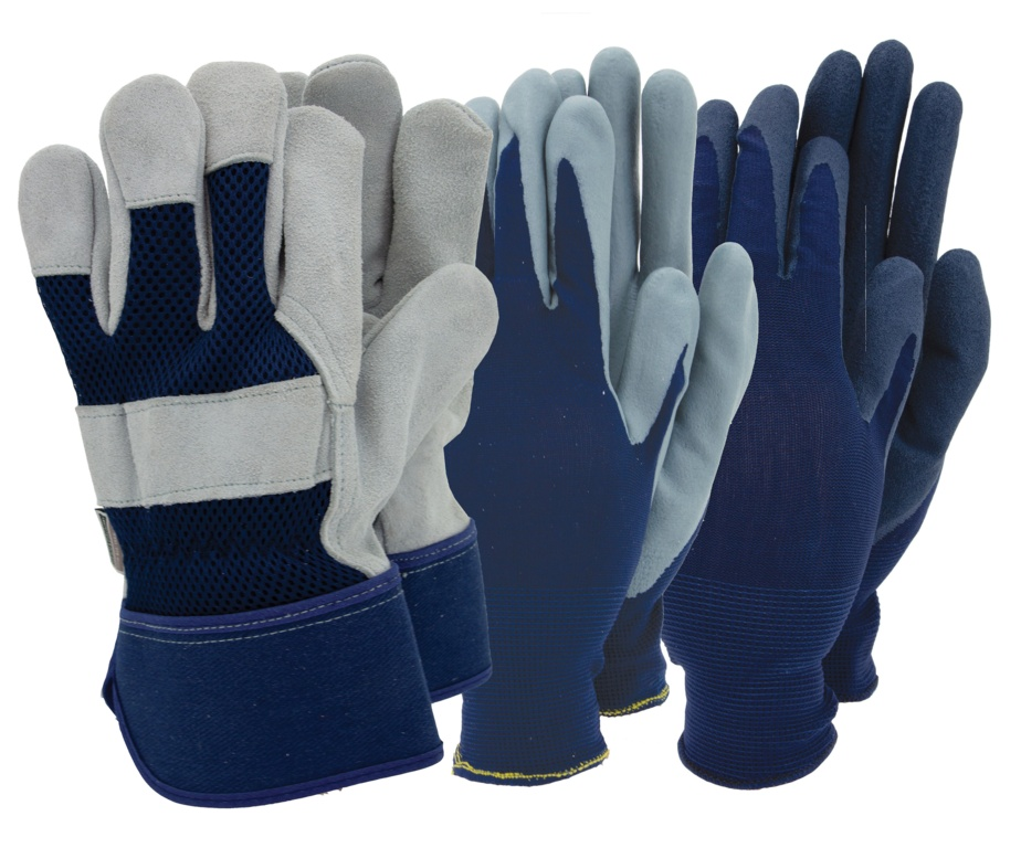 Mens Triple Pack Rigger Glove – Now Only £7.00