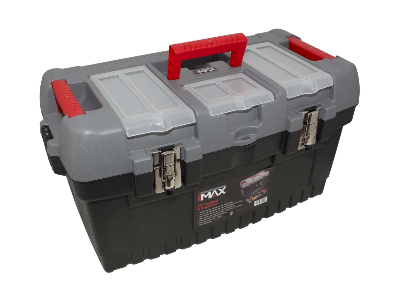 """22"""" Toolbox & Organiser  – Now Only £19.00"""