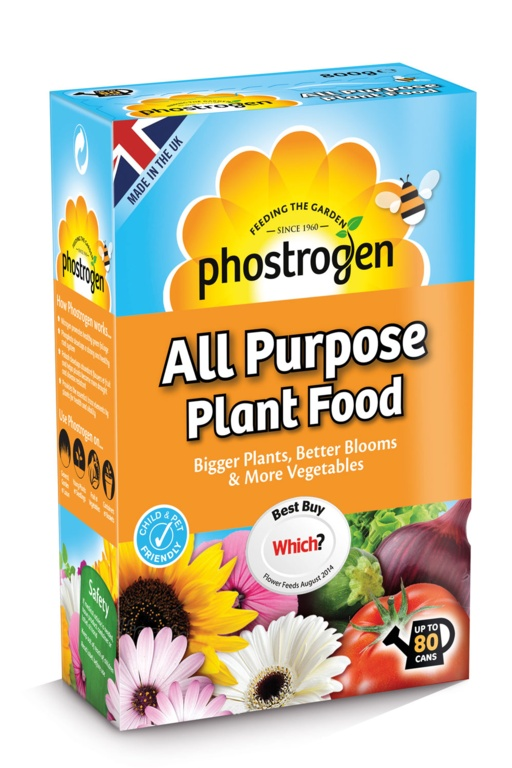 All Purpose Plant Food – Now Only £4.50