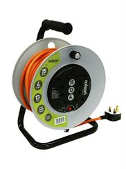 15m Extension Reel – Now Only £20.00